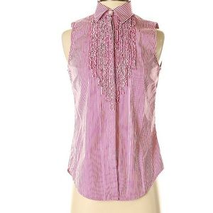 Ralph Lauren by Ralph Lauren sleeveless-size 2